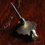 画像4: USAヴィンテージクリスチャンピンバッジ34|キリスト教聖品christian pinsブローチ (4)