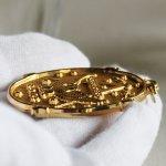 画像7: アメリカヴィンテージSojourners ROTC勲章メダル 米軍ミリタリーフリーメイソンイーグルコンパス (7)