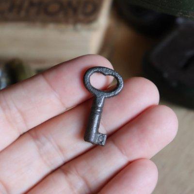 画像3: USAヴィンテージ鉄製の鍵(7)|古いアンティークキー・アンティーク鍵・カギ