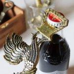 ルースター雄鶏ニワトリボトルオープナー栓抜き|アンティークキッチン雑貨