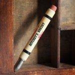 画像1: USAアメリカヴィンテージバレットペンシル|弾丸型アドバタイジング鉛筆RITCHEY'S BAKERY (1)
