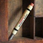 画像2: USAアメリカヴィンテージバレットペンシル|弾丸型アドバタイジング鉛筆RITCHEY'S BAKERY (2)