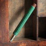 画像2: USAアメリカヴィンテージバレットペンシル|弾丸型アドバタイジング鉛筆THE SCOTT COUNTY STATE BANK (2)