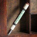 画像1: USAアメリカヴィンテージバレットペンシル|弾丸型アドバタイジング鉛筆 ADVANCED DRAINAGE OF OHIO (1)
