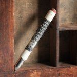 画像3: USAアメリカヴィンテージバレットペンシル|弾丸型アドバタイジング鉛筆 ADVANCED DRAINAGE OF OHIO (3)