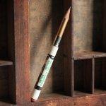 画像5: USAアメリカヴィンテージバレットペンシル|弾丸型アドバタイジング鉛筆 ADVANCED DRAINAGE OF OHIO (5)