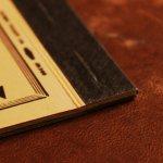 画像9: USAアメリカヴィンテージクーポンチケットブックメイン州刑務所内食堂用|アンティーク紙もの (9)