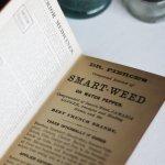 画像15: USAアンティーク紙ものノートブックレット1887年|Pierce's医療と健康の覚書帳簿 (15)