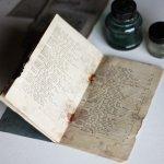 画像11: USAヴィンテージ紙ものフリーメイソンブックレット1929年|Sparta Masonic Templeウィスコンシン (11)