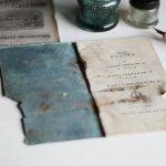 画像7: USAヴィンテージ紙ものフリーメイソンブックレット1929年|Sparta Masonic Templeウィスコンシン (7)