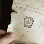 画像9: USAヴィンテージ紙ものフリーメイソンブックレット1929年|Sparta Masonic Templeウィスコンシン (9)