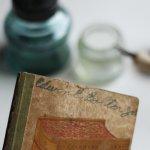 画像6: USAヴィンテージ紙ものメモ帳ノートブック|WEBSTER dictionary note book (6)