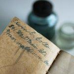 画像11: USAヴィンテージ紙ものメモ帳ノートブック|WEBSTER dictionary note book (11)