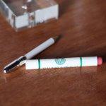 バレットペンシル弾丸鉛筆|アメリカン雑貨ノベルティBullet Pencil