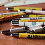 バレットペンシル弾丸鉛筆|アメリカン雑貨ノベルティBullet Pencil NRA