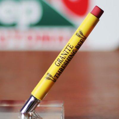 画像1: バレットペンシル弾丸型アドバタイジング鉛筆|USAアメリカン雑貨Granite Threshing Bee