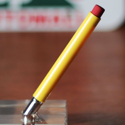 画像2: バレットペンシル弾丸型アドバタイジング鉛筆|USAアメリカン雑貨GODWIN・LESTER BUILDINGS