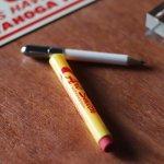 バレットペンシル弾丸鉛筆 Bullet Pencilアメリカン雑貨ノベルティ
