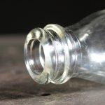 画像4: USAアメリカヴィンテージエジソンバッテリーオイルガラスボトルA|鉄道オートモータース車 (4)