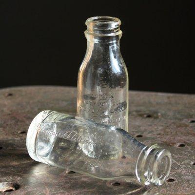 画像3: USAアメリカヴィンテージエジソンバッテリーオイルガラスボトルA|鉄道オートモータース車