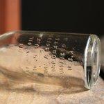 画像3: USAアメリカヴィンテージエジソンバッテリーオイルガラスボトルB|鉄道オートモータース車 (3)