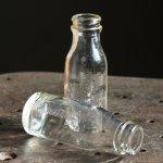 画像9: USAアメリカヴィンテージエジソンバッテリーオイルガラスボトルB|鉄道オートモータース車 (9)