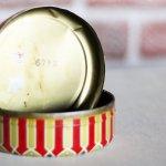 画像11: USAヴィンテージティン缶アドバタイジング|WATKINS PETRO-CARBO-SALVE薬 (11)