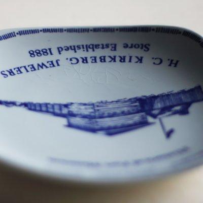 画像3: USAヴィンテージスーベニアプレート皿|お土産IOWA The Fort Museum記念品1969