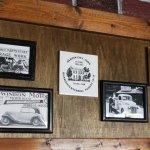 画像8: USAヴィンテージスーベニアお土産THE MILL FARMオブジェ125周年記念壁掛タイル|1983アイオワダコタ州 (8)