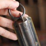 画像9: USAヴィンテージハンギングスケール25LB|真鍮量りポケットバランスJOHN CHATILLON & SONS (9)