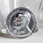 画像1: バチカン市国ヨハネ・パウロ2世ポケットトークン硬貨コイン|サンピエトロ大聖堂メダル (1)