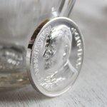 画像2: バチカン市国ヨハネ・パウロ2世ポケットトークン硬貨コイン|サンピエトロ大聖堂メダル (2)