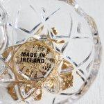 画像8: アイルランドヴィンテージ小物入れクラダリング付ガラストリンケットボックス|アンティークキラーニージュエリーケース (8)
